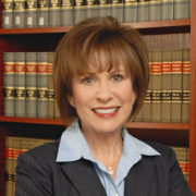 Attorney Deborah Eisenberg